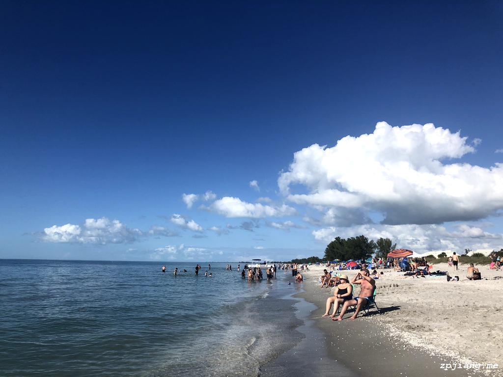 Alison Hagerup Beach