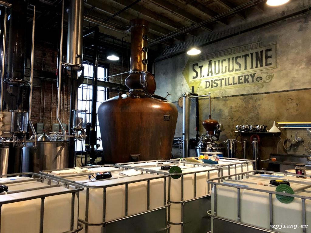St Augustine Distillery