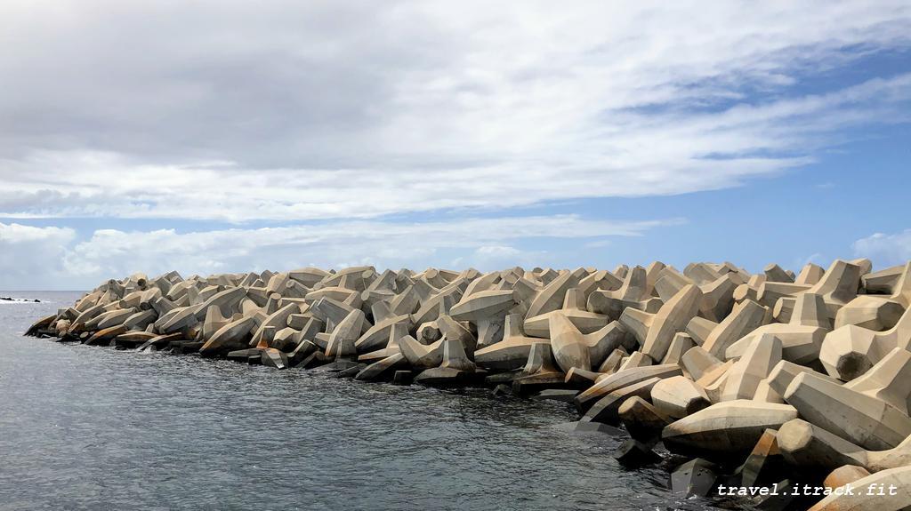Kaumalapau Harbor
