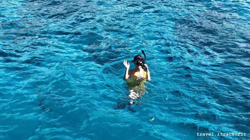Olowalu Snorkeling