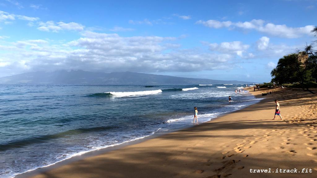 Will's Beach