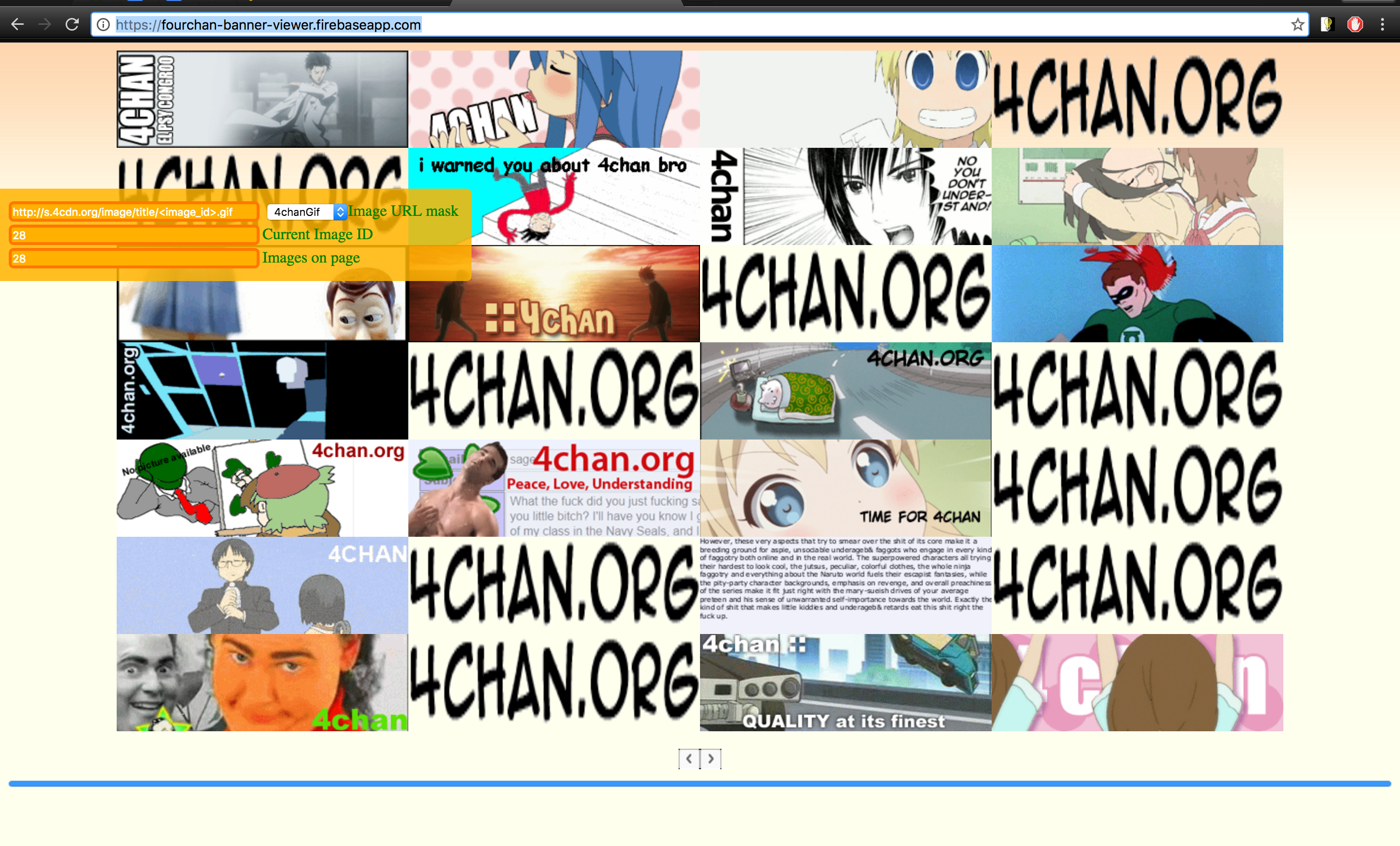 4chan-banner-viewer/README md at master · 0x384c0/4chan