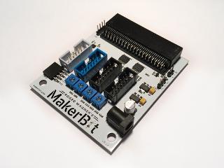MakerBit