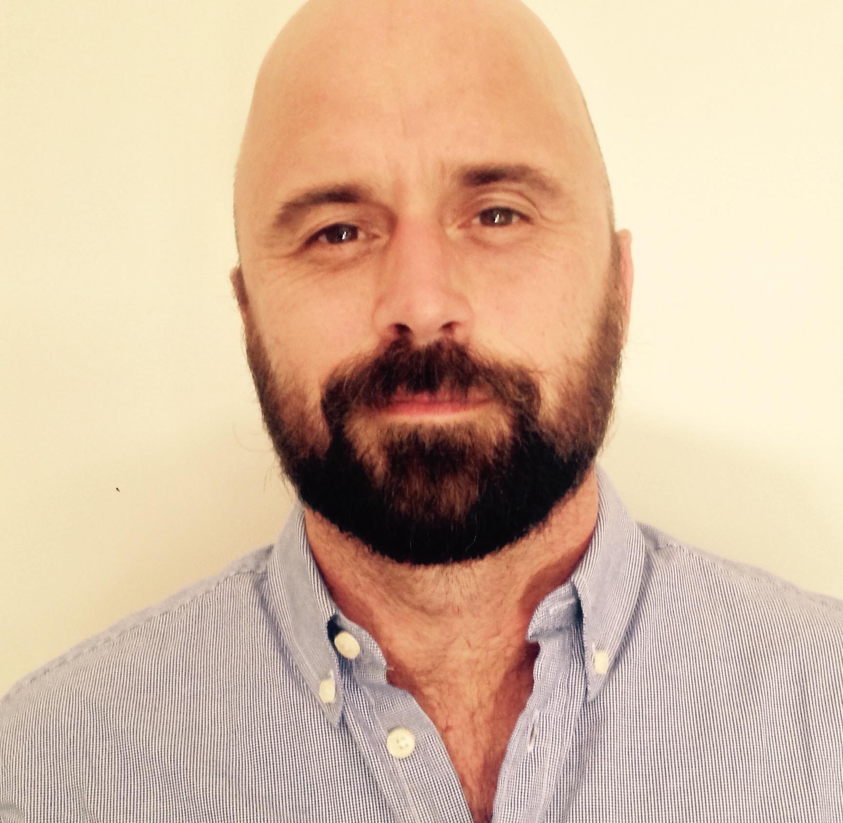 Carlos Javier Perez