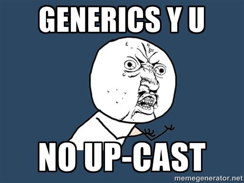 Generics YU
