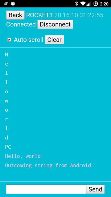 cordova-bluetooth-terminal - npm