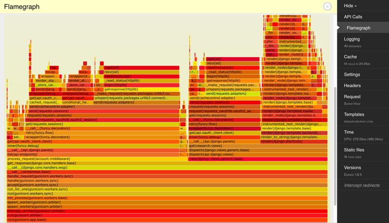https://raw.githubusercontent.com/23andMe/djdt-flamegraph/master/flamegraph-screenshot.png