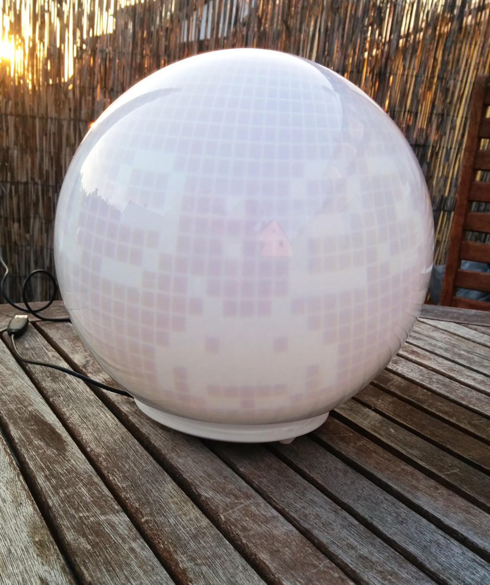 Ball Daylight