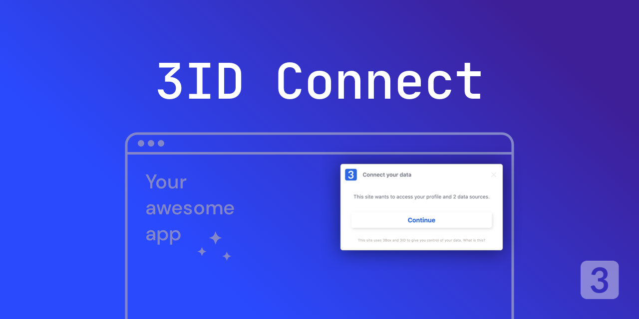 3ID Connect Image