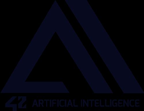 42 AI Logo