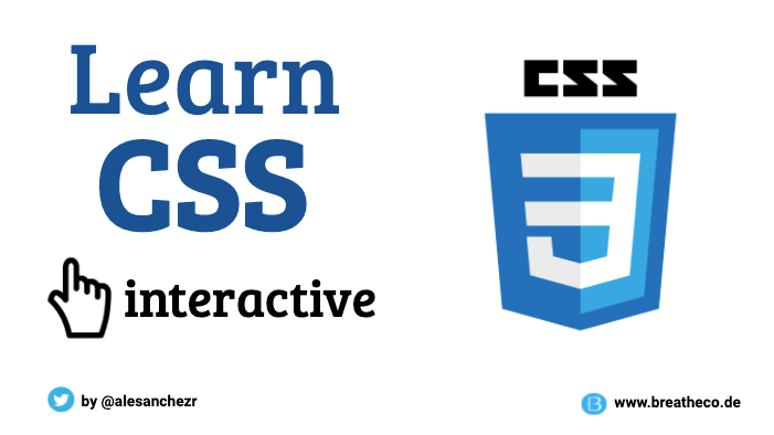 Preview for Learn CSS Interactively