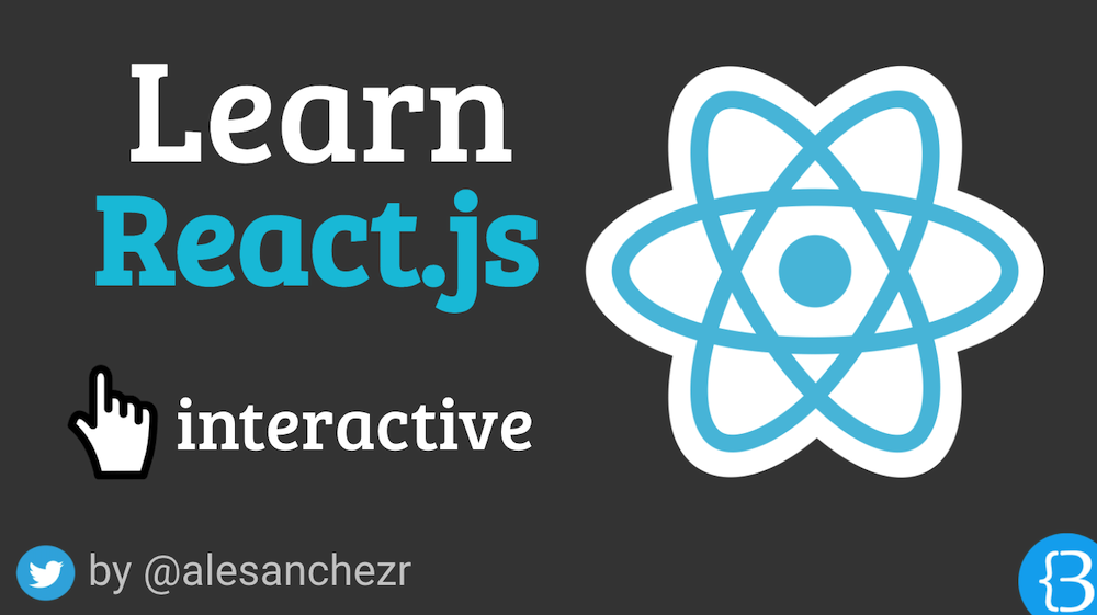 Preview for Learn React.js Interactively