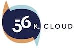 56K.Cloud Logo