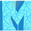 React-Material logo