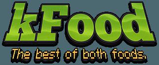 kFood logo