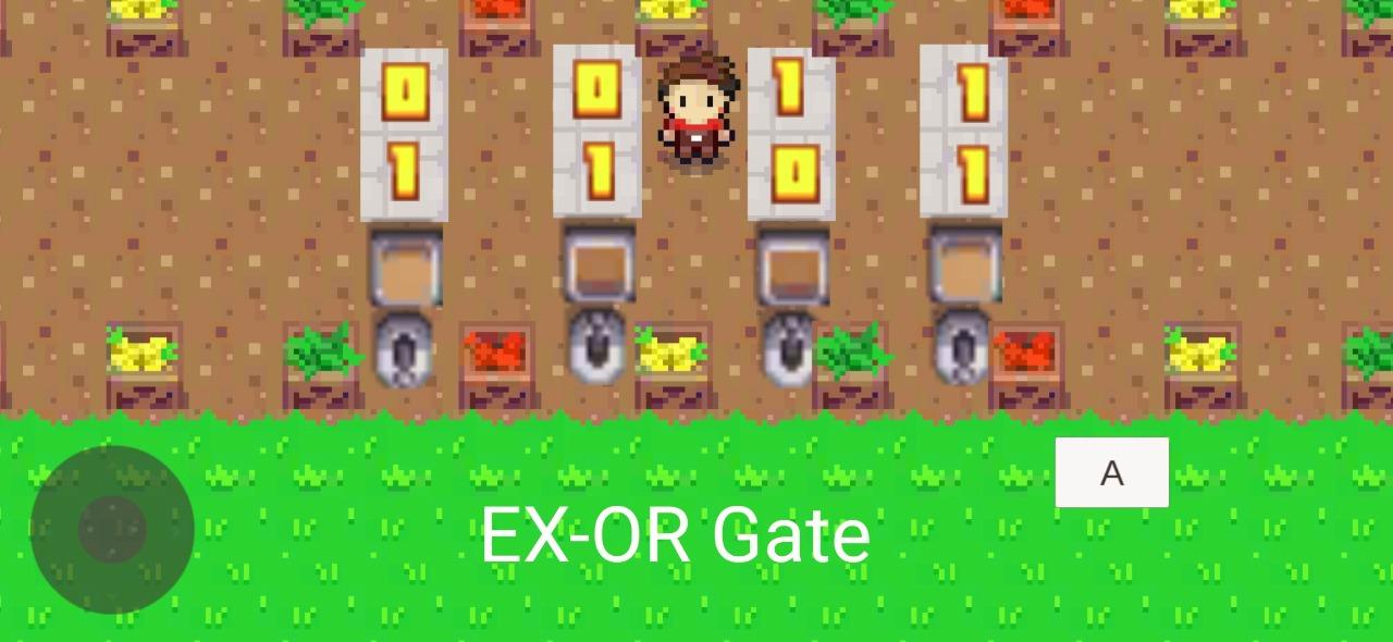 EXOR GATE
