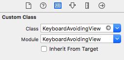 KeyboardAvoidingView