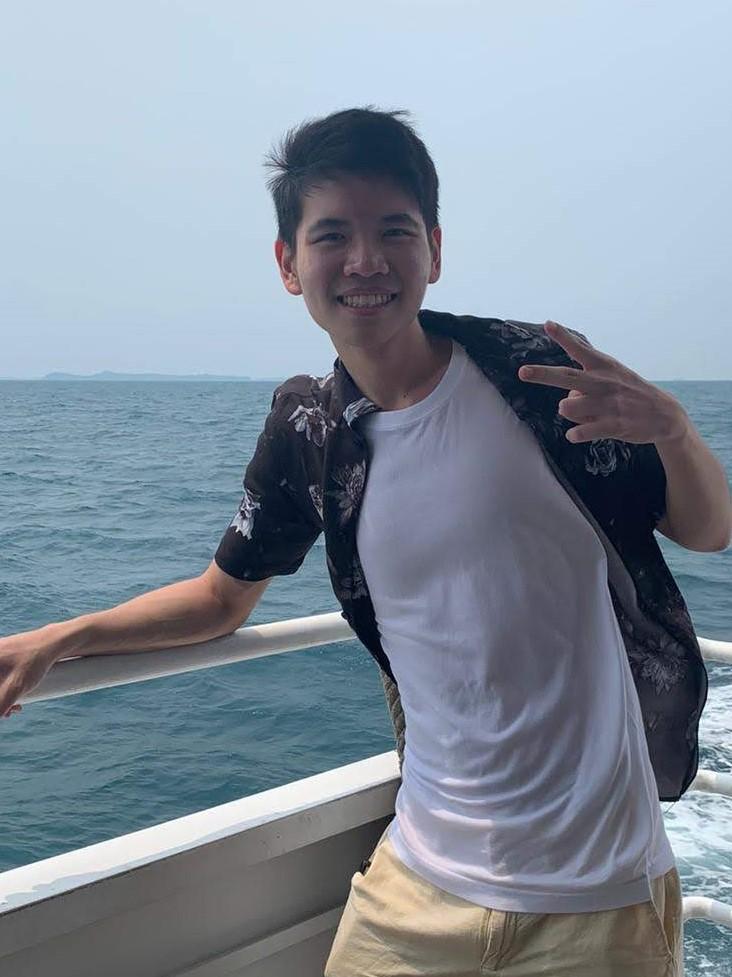 Ong Jun Xiong