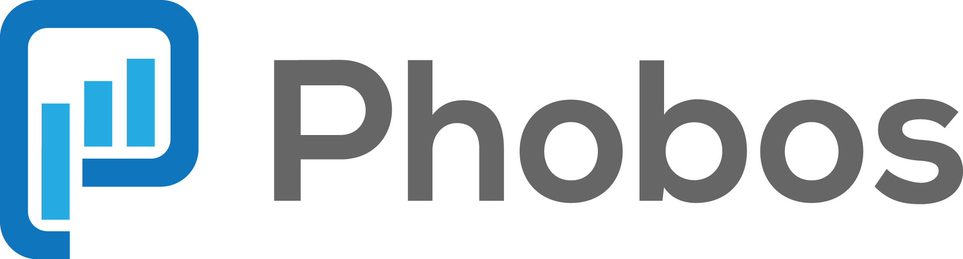 Phobos Akka.NET Monitoring, Tracing, and Observability Logo