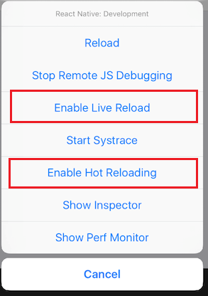 New Fast Refresh Feature in React Native 0.61