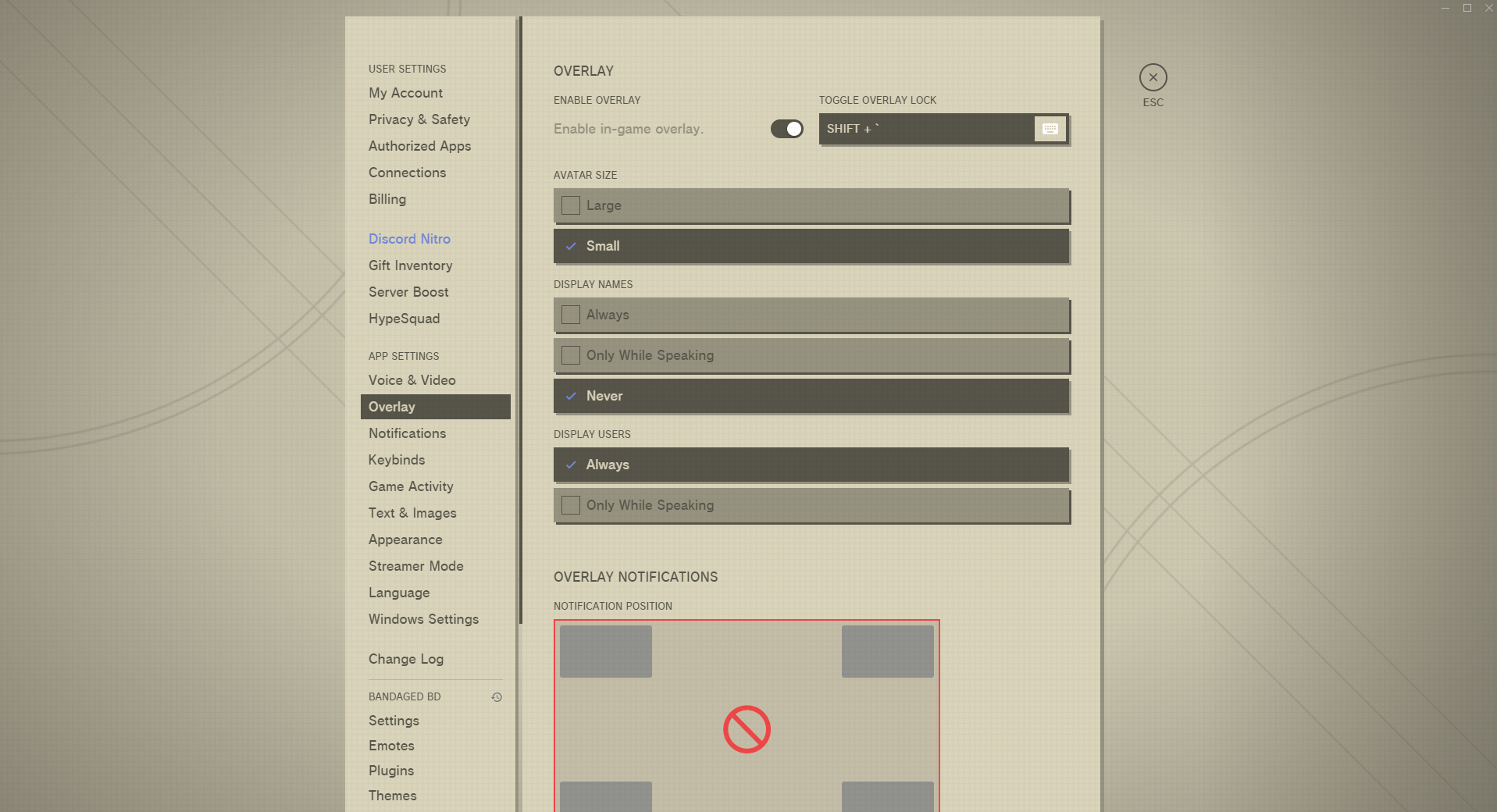 Image of Theme Preview