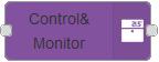 Purple Control & Monitor