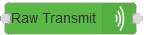 Green Raw Transmit