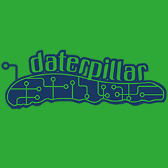 Daterpillar icon