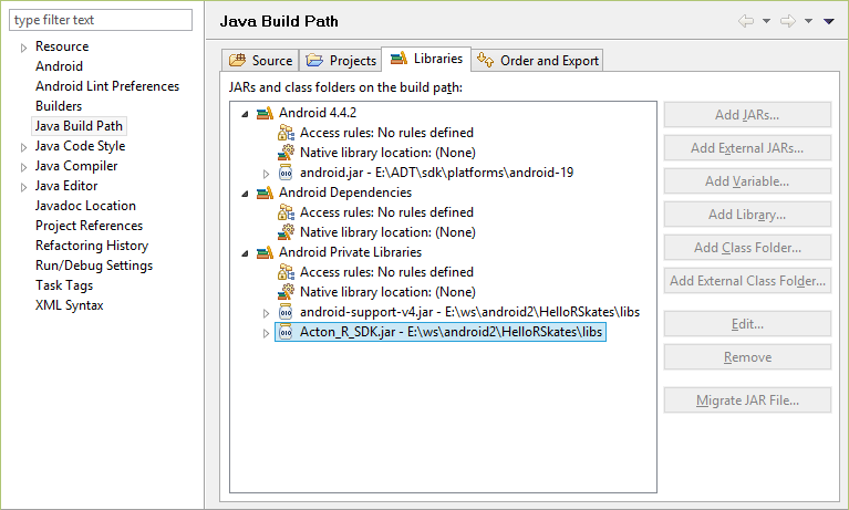 java-build-path