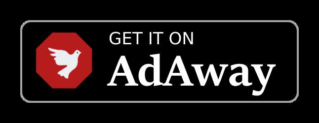 Get it on official AdAway website