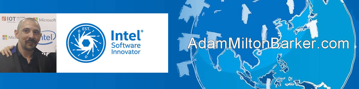 Adam Milton-Barker, Intel® Software Innovator