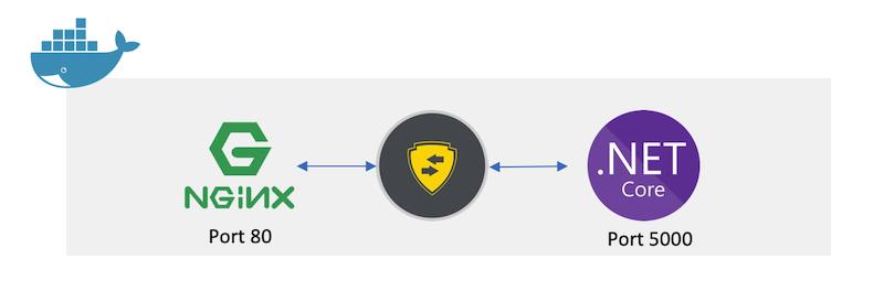 GitHub - AdamPaternostro/Azure-Web-App-Nginx-Reverse-Proxy-Dotnet