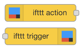 Trigger and Action Node