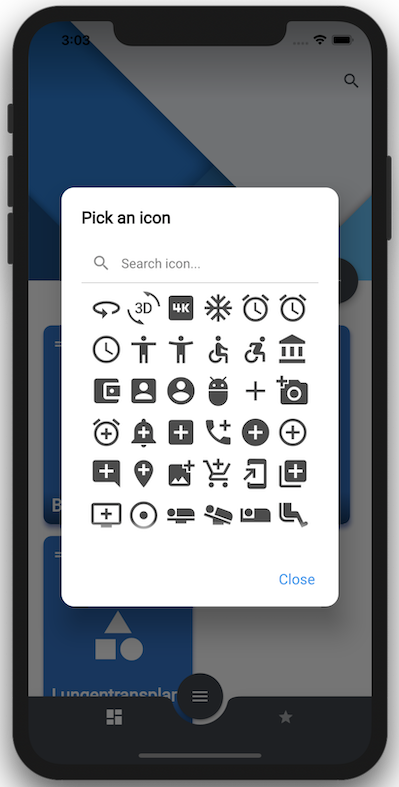 IconPicker