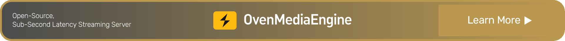 OvenMediaEngine