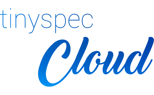 tinyspec-cloud