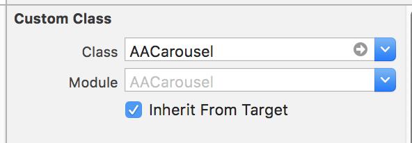AACarousel