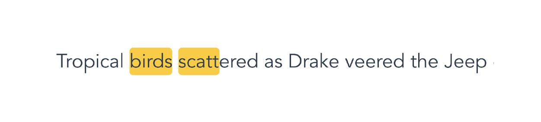 text-highlight