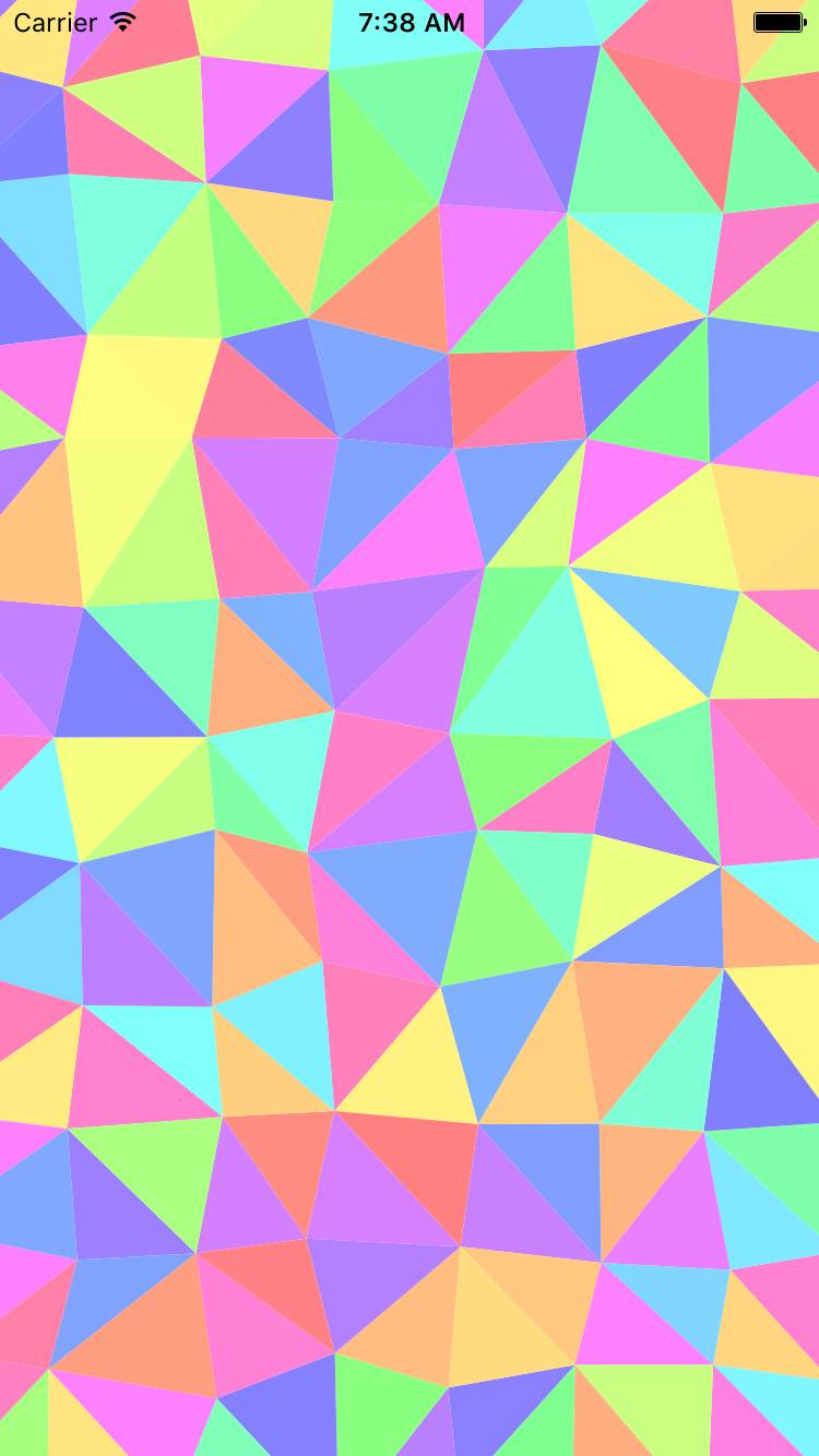 Triangulation Example