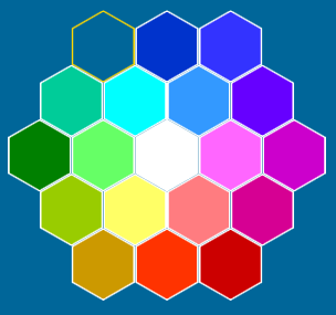 HexColorSelector