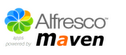 Alfresco SDK logo