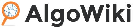 AlgoWiki logo