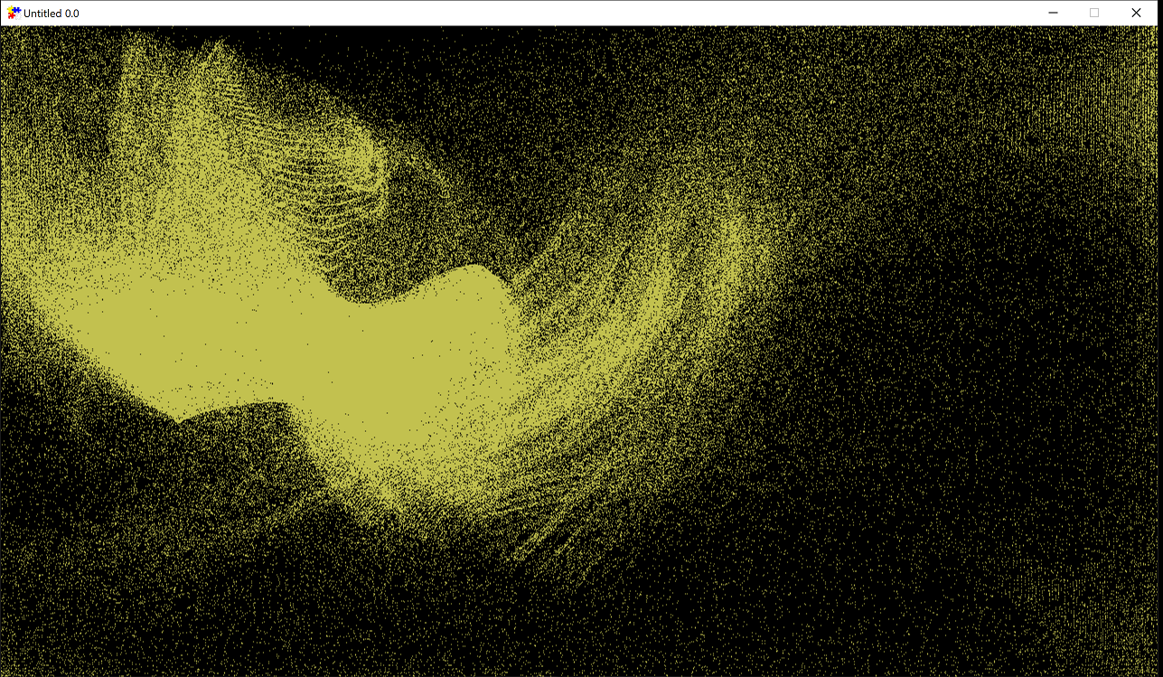 1M Particles in JavaFX