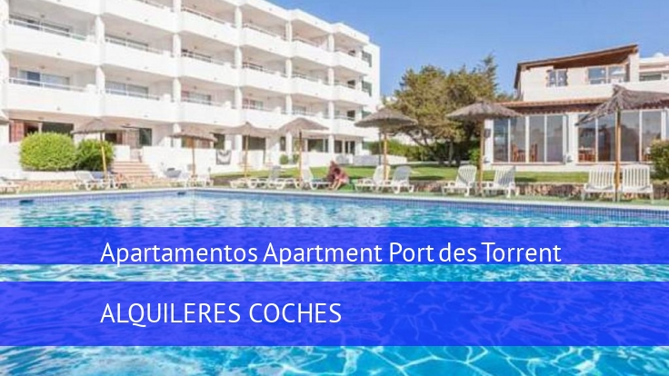 Apartamentos Apartment Port des Torrent