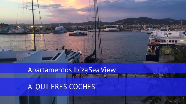 Apartamentos Ibiza Sea View