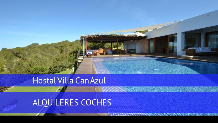 Hostal Villa Can Azul
