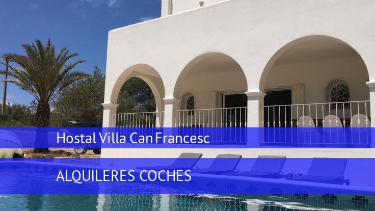 Hostal Villa Can Francesc