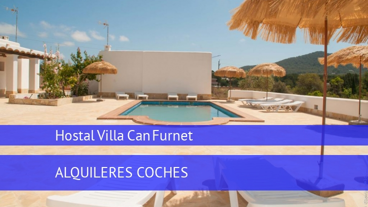 Hostal Villa Can Furnet