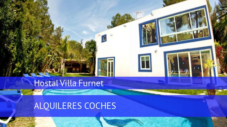 Hostal Villa Furnet