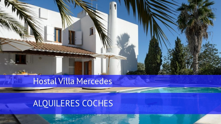 Hostal Villa Mercedes